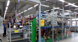 Интернет магазин бытовой техники ялуторовск